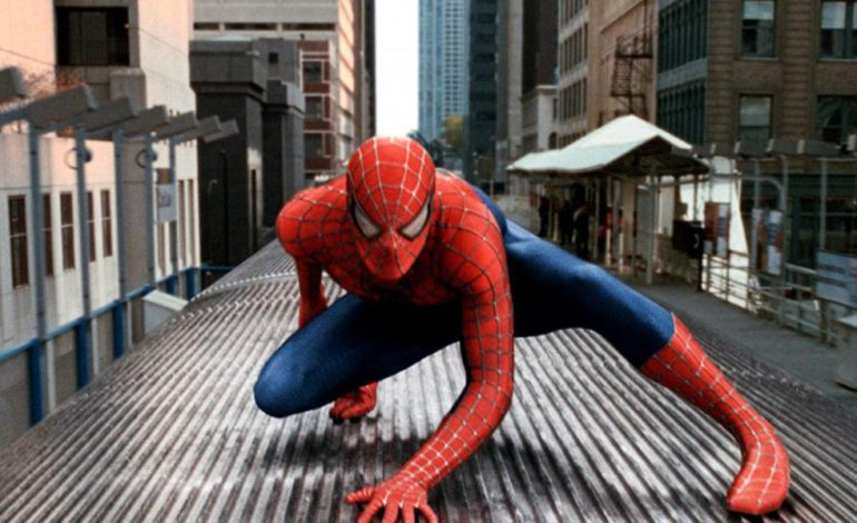 Remembering 'Spider-Man 2,' 15 Years Later