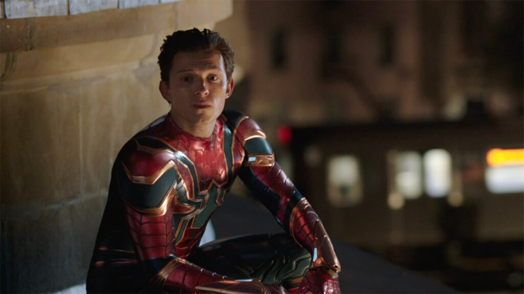 'Spider-Man: Far From Home' Expecting to Make Huge Box Office Debut