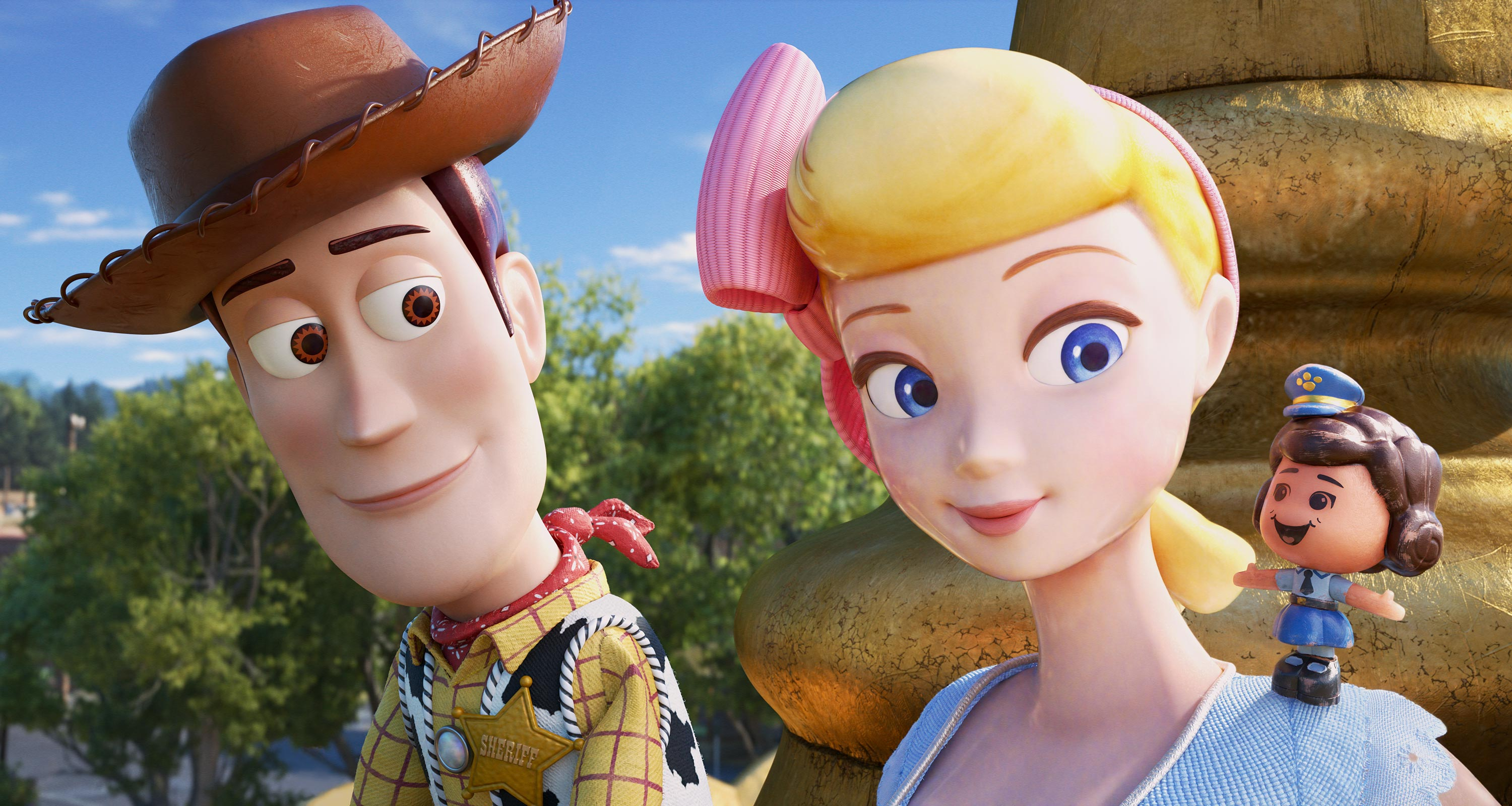 'Toy Story 4' Has 3rd Best Box Office Debut of the Year with $118 Million Opening