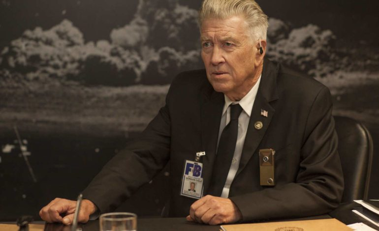 Cult Director David Lynch to Receive Honorary Award from Academy Governors