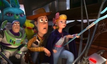 Comedic Legends to Appear in 'Toy Story 4' as Abandoned Toys