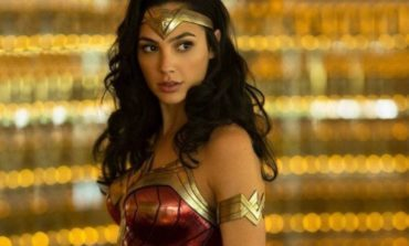 Movie Review: 'Wonder Woman 1984'