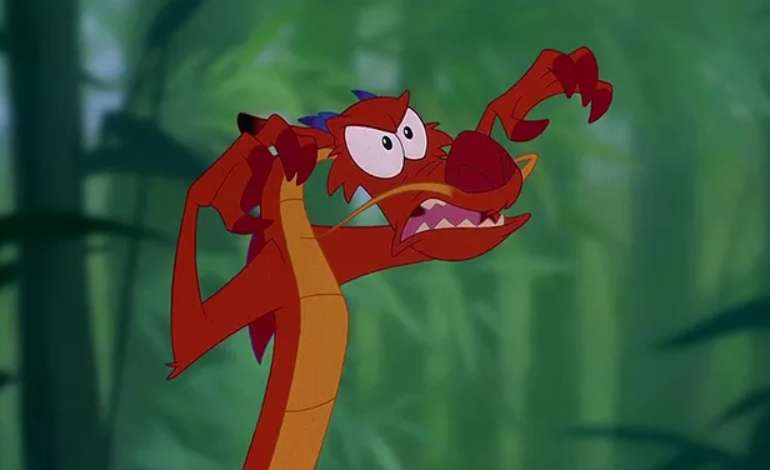 Mushu Will Reportedly Not Be A Dragon In Live Action Mulan Remake Mxdwn Movies