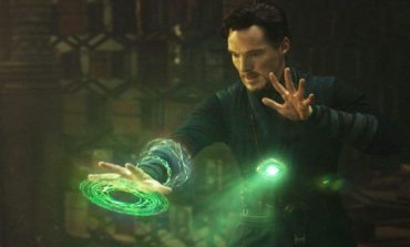 Marvel Announces 2021 Release of Second 'Doctor Strange' Film Starring Benedict Cumberbatch, Elizabeth Olsen