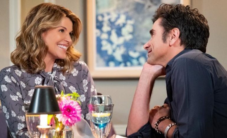 Lifetime Reportedly Adapting the Lori Loughlin College Admission Scandal for a Movie