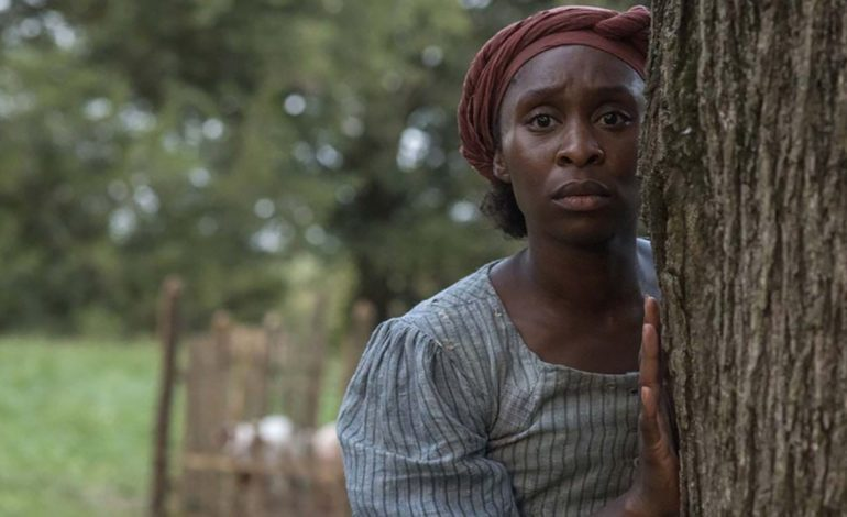 Focus Features Releases First Trailer for Pre-Civil War Biopic 'Harriet'