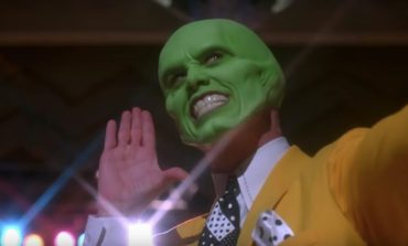 "Creator of ""The Mask"" Considers a Female-Led Reboot"