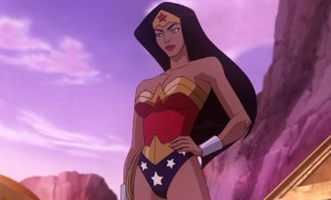 Cast List Revealed for Animated Feature 'Wonder Woman: Bloodlines'