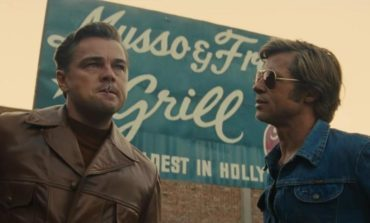 Movie Review: 'Once Upon a Time in Hollywood'