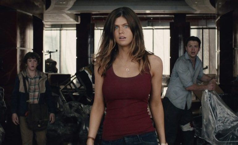 Alexandra Daddario Joins Cast of Comedy 'Happy Life'