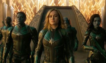 'Captain Marvel 2' Going Into Production, Searching for Female Director