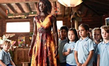 Take A Look At The First Trailer For 'Little Monsters,' Starring Lupita Nyong'o