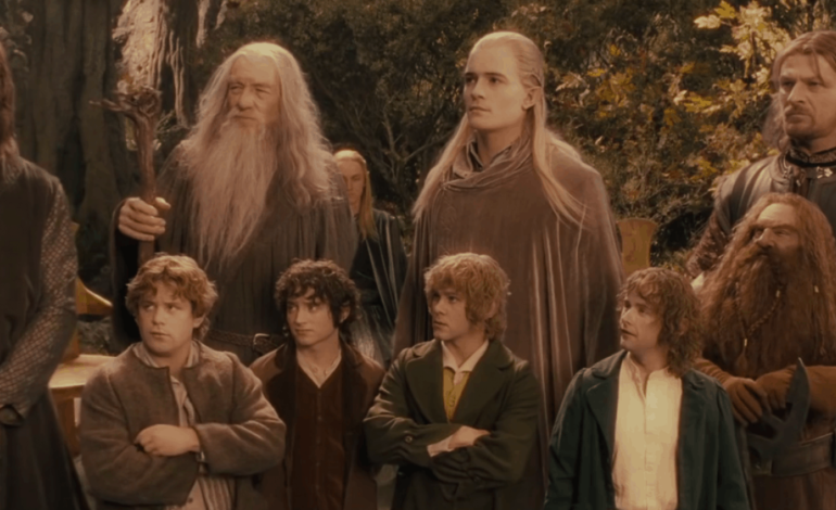 'Lord of the Rings', 'Hobbit' Films Get 4K Ultra HD Blu-Ray Release Treatment