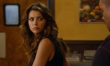 Nina Dobrev Slated to Star and Produce Independent Comedy 'Sick Girl'