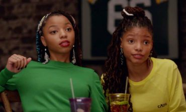 'Little Mermaid Remake' Gets its Ariel with Halle Bailey