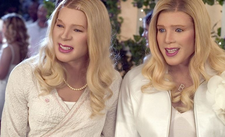 Your Prayers are Answered: 'White Chicks 2' is Happening