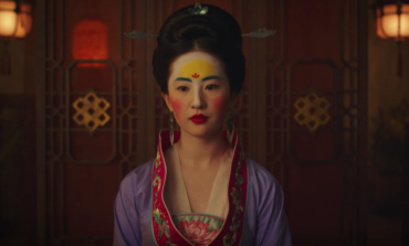 First Teaser Trailer of Disney's Live-Action 'Mulan' Debuts During Women's World Cup Finals