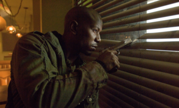 Tyrese Gibson to Star in Crime Thriller 'The Inside Game'