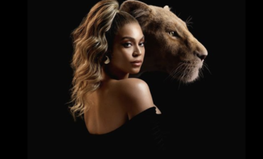Beyonce-Produced 'Lion King' Album To Debut Alongside Film
