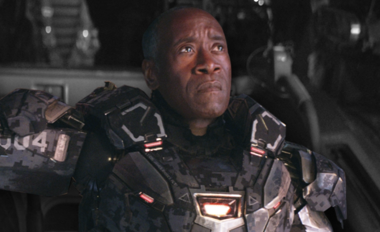Don Cheadle To Star In Warner Bros. 'Space Jam 2'