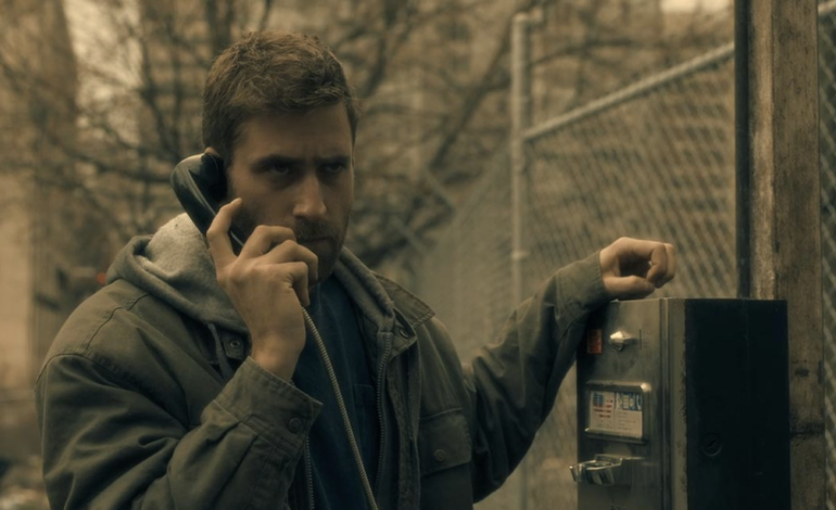 Oliver Jackson-Cohen Confirmed For Lead Role In 'Invisible Man'
