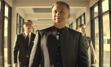 Christoph Waltz Reprises Role as Blofeld in 'Bond 25'