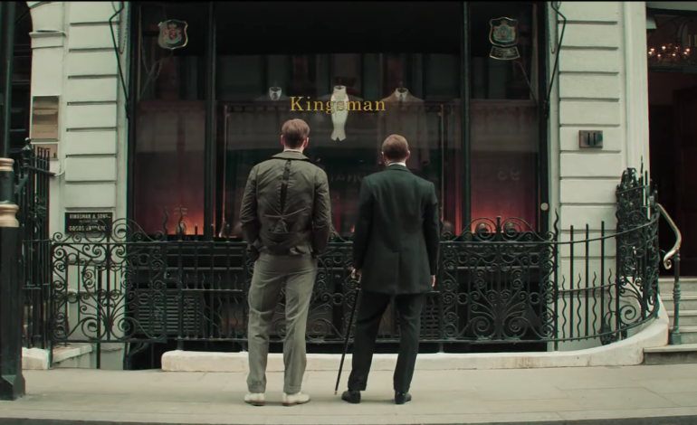 First Teaser Trailer for 'Kingsman' Prequel 'The King's Man'