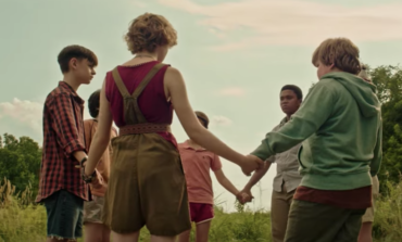 Get A Chilling New Look At 'It Chapter Two'