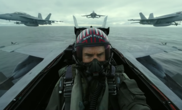 Tom Cruise Introduces 'Top Gun: Maverick' Trailer to Surprised Audiences at Comic-Con
