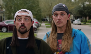 Kevin Smith Strikes Back with 'Jay & Silent Bob Reboot' Trailer