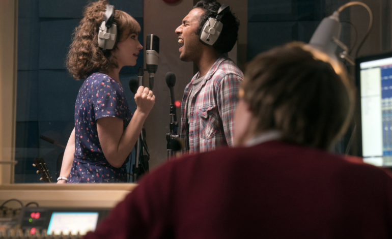 Beatles-Inspired 'Yesterday' Reaches $100 Million Mark At Box Office