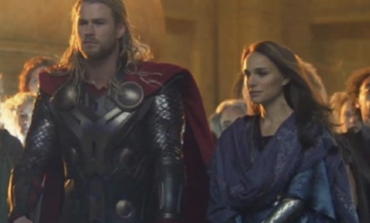 Marvel and Australian Government Team Up to Film 'Thor: Love and Thunder' and 'Shang-Chi'