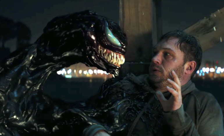 Andy Serkis Meets With Sony As Potential Director For 'Venom 2'
