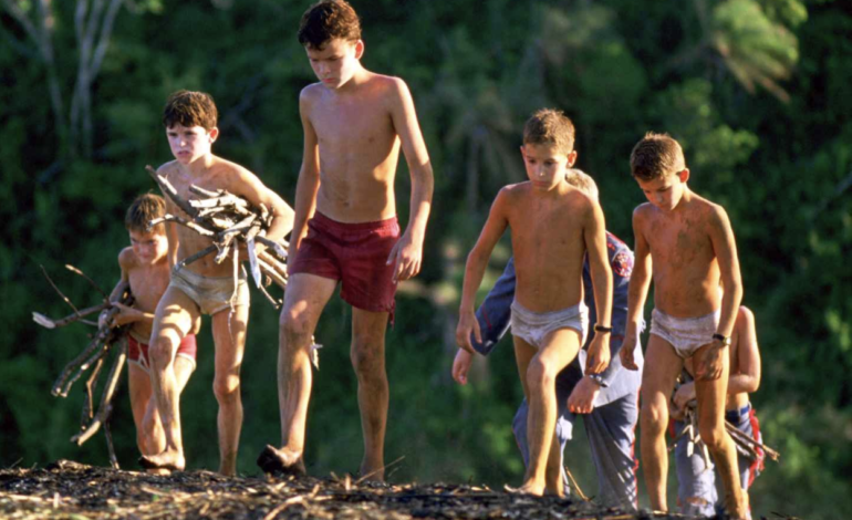 'Call Me By Your Name' Director in Talks to Helm 'Lord of the Flies' Remake