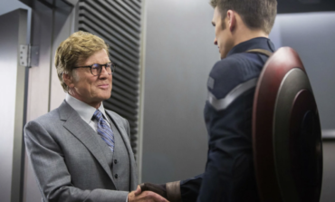 Robert Redford Discloses That 'Avengers: Endgame' Will Be His Last Onscreen Role