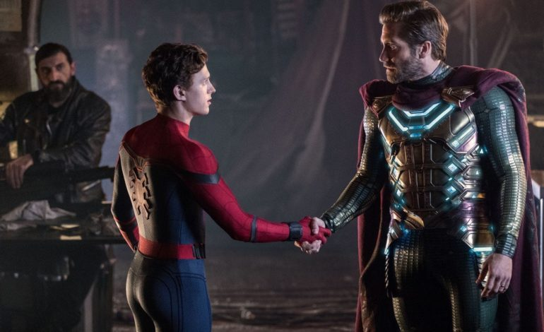 'Spider-Man: Far From Home' 6-Day Projected to Reach $173-$180M