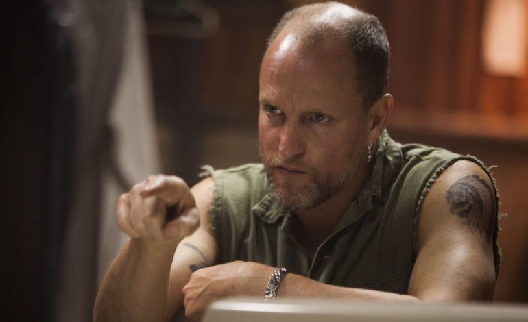 Woody Harrelson and Mary Elizabeth Winstead to Star in Upcoming Netflix Film 'Kate'