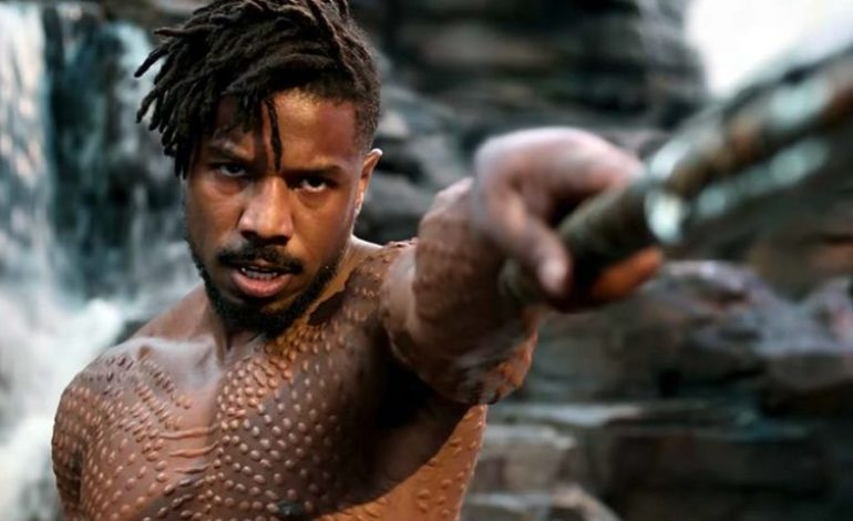 No, Killmonger Won't Be In 'Black Panther 2'