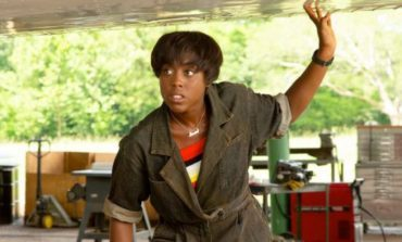 'Captain Marvel's' Lashana Lynch Rumored To Be Next 007 in 'Bond 25'