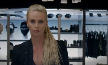 Charlize Theron and Helen Mirren Confirmed For 'Fast & Furious 9'