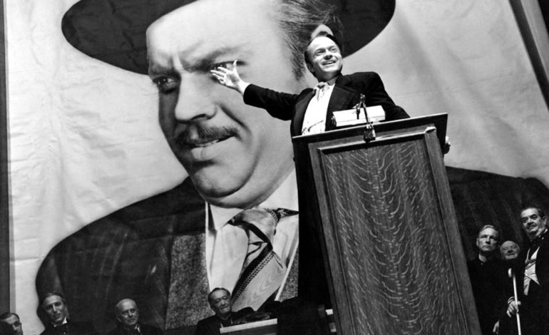 The Greatest Film of all Time? Revisting 'Citizen Kane' Nearly 80 Years Later!