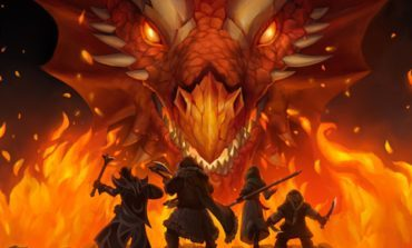 'Game Night's Jonathan Goldstein And John Francis Daley Eyed to Direct 'Dungeons & Dragons'