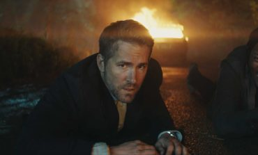 Ryan Reynolds Joins Powerhouse Cast In Netflix Film 'Red Notice'