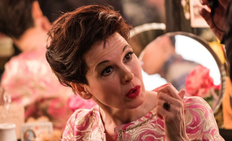 Renée Zellweger Stars in Second Trailer for New Judy Garland Biopic