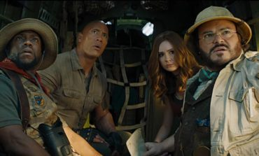 Danny DeVito and Danny Glover Debut in First Trailer for 'Jumanji: The Next Level'