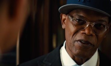 Samuel L. Jackson joins New 'Saw' Reboot from Chris Rock