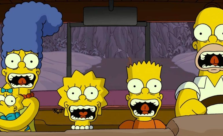 'Simpsons Movie 2' Will Happen Eventually Said Matt Groening