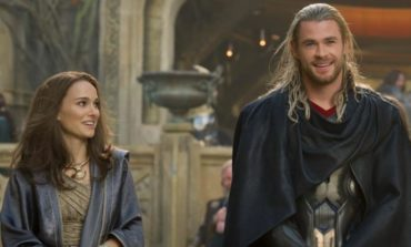 Marvel Announces Natalie Portman as Female Thor in Upcoming 'Thor' Film