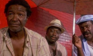 """Do the Right Thing"" Actor Paul Benjamin Dies At 81"