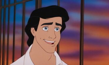 Live Action 'The Little Mermaid' Considering Harry Styles as Prince Eric